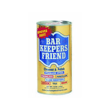 Picture of BAR KEEPERS FRIEND CLEANSER & POLISH (NSF REG. / UNSCENTED) 12/12 OUNCE BOTTLES PER CASE