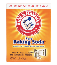 Picture of ARM & HAMMER BAKING SODA 24 X 1 POUND CASE