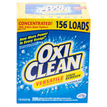 Picture of OXICLEAN VERSATILE STAIN REMOVER 4 X 7.22 POUND CASE