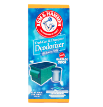Picture of ARM & HAMMER TRASH CAN & DUMPSTER DEODORIZER 9 X 42.6 OUNCE CASE