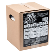 Picture of OXICLEAN VERSATILE STAIN REMOVER 1 X 30 POUND CASE