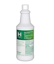 Picture of HUSKY Q/T DISINFECTANT SPRAY & WIPE  - 12X32 OUNCE CASE