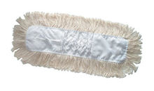 "Picture of ""18"""" Cotton Dust Mop"""