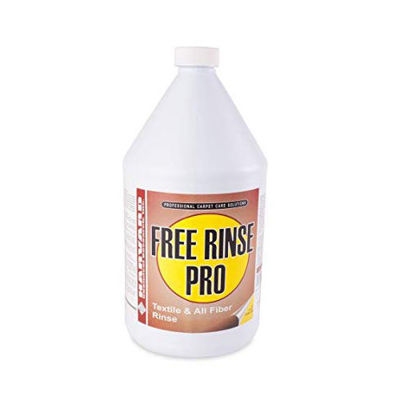 Picture of HARVARD FREE RINSE PRO - CARPET RINSING AGENT - 4X1 GALLON CASE