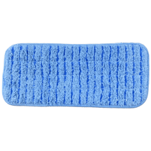 "Picture of Scrubbing Blue Wet Flat Mops - 13"" - (10 Dz/Cs) 1 Each"