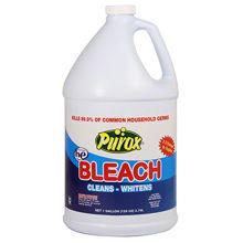 Picture of BLEACH - PUROX EXTRA STRENGTH - 6% (EPA REG.) - 6X128 OUNCE CASE (32)