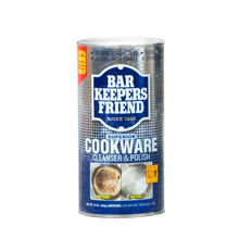 Picture of BAR KEEPERS FRIEND COOKWARE CLEANSER (NSF REG. / UNSCENTED) 12/12 OUNCE BOTTLES PER CASE
