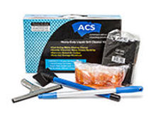 Picture of GRILL CLEANING KIT - 1 PER CASE