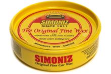 Picture of SIMONIZ ORGINAL FINE CAR WAX  12 X 7 OUNCE CAN CASE