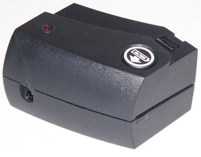 Picture of RECHARGEABLE CORDLESS SWEEPER, W/ NICKEL-METAL-HYDRIDE BATTERY, 90 MIM. RUN TIME, 1 EACH
