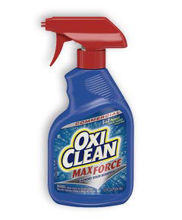 Picture of OXICLEAN MAX FORCE SPRAY 12 X 12 OUNCE CASE
