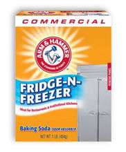 Picture of ARM & HAMMER FRIDGE N FREEZER 12 X 16 OUNCE CASE
