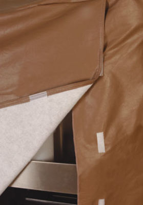 Picture of MAXIMIZER BAR COVER 4.6' X 2.2' X 4' - TAUPE