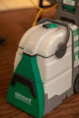Picture of BISSELL BG10 EXTRACTOR